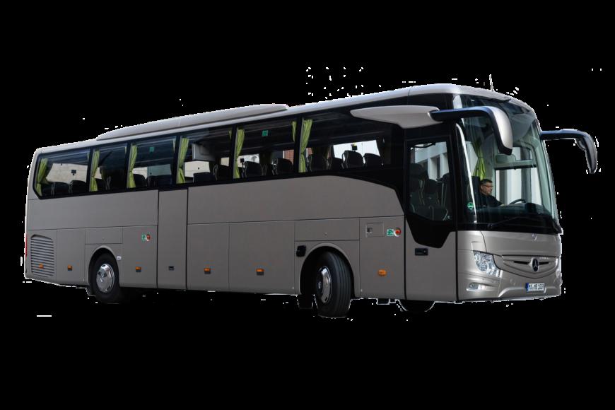 NCC Autobus 54 posti